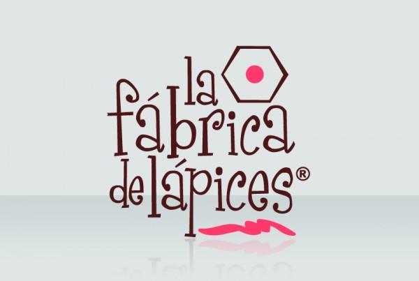 LaFabricaDeLapicesLogoCarolinaFracas
