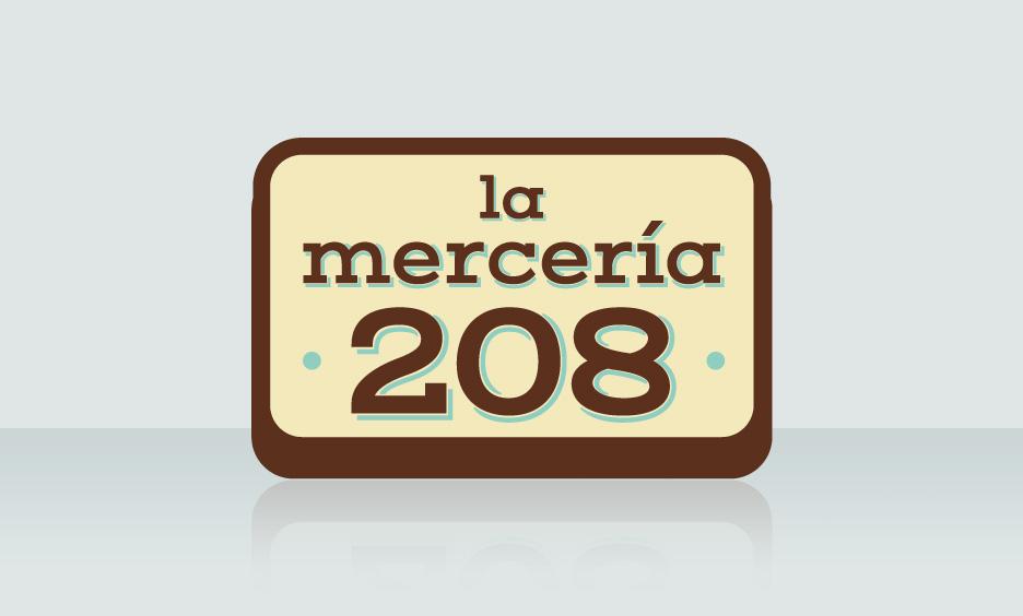 LaMerceria208LogoCarolinaFracas