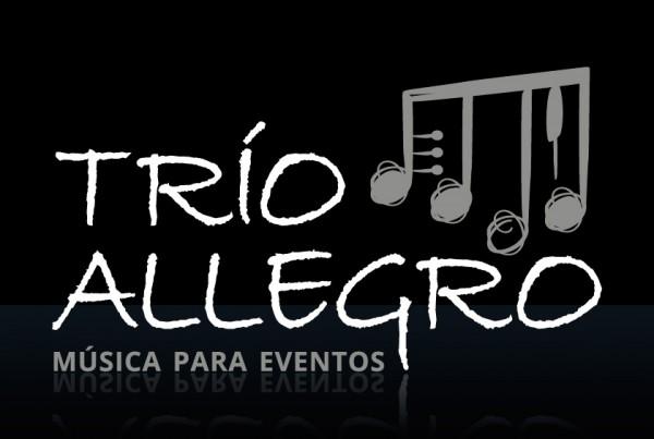 TrioAllegroLogoCarolinaFracas